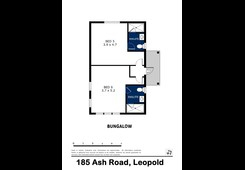 185 Ash Rd Leopold image