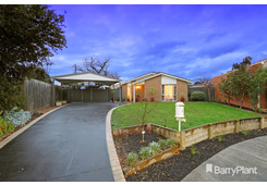 4 Lalbert Court Lysterfield
