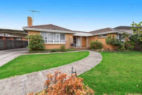 Aaron Hill - 62 David Avenue Keilor East