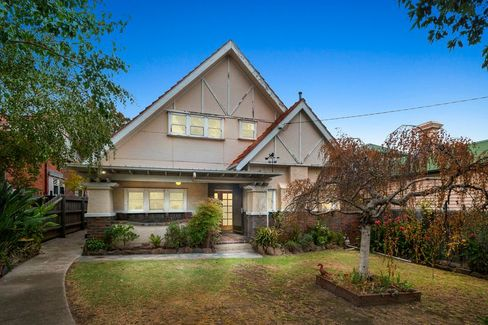 Bill Karp - 99 Park Street Moonee Ponds